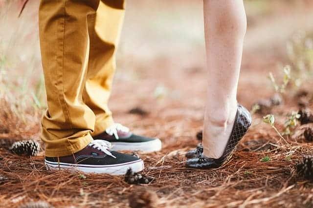 Glückliches Paar, Ex zurückgewinnen, Traumfrau erobern, Traummann erobern, Freund finden, Freundin finden