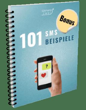 101 SMS Ex zurück Beispiele