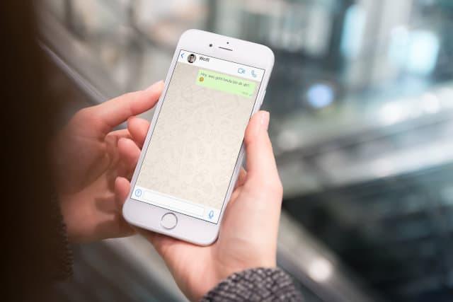Ex zurück Fehler - Ex ständig hinterherlaufen Whatsapp Nachricht SMS