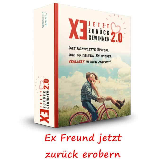 Ex Freund jetzt zurück gewinnen - Bereite dich auf die Begegnungen mit deinem Ex gründlich vor!